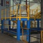 Metallbau Erzeugnis